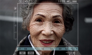 Fuji X100 video. Wow! Just…wow.