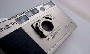 A secret gem of a compact camera
