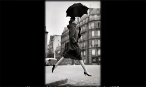 Masters of Photography – Richard Avedon