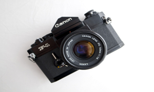 The Canon F1