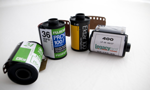 Fujifilm announcement – The future of film