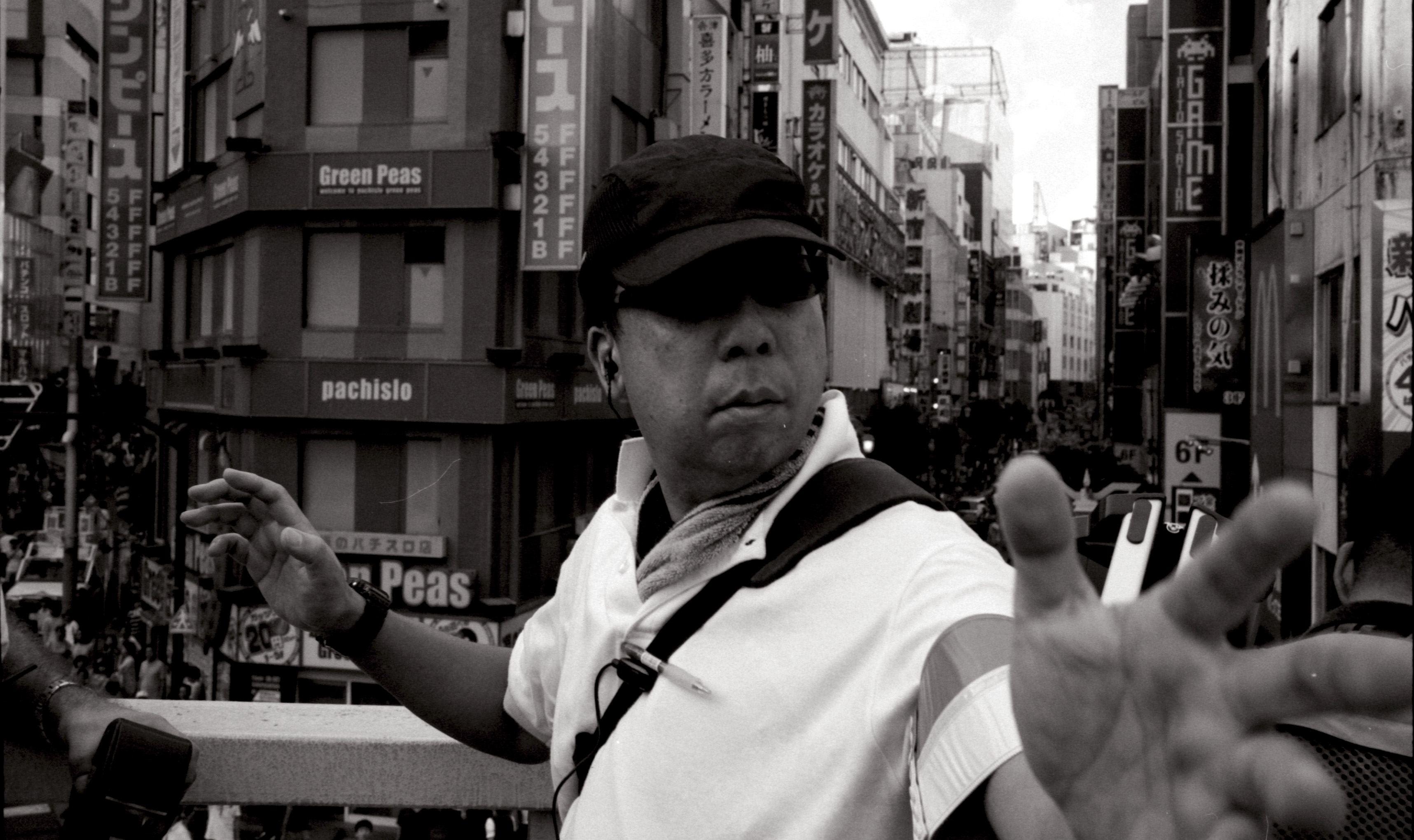 5 simple ideas for street photography - Japan Camera Hunter