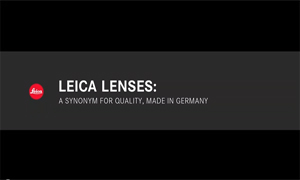 Leica Lenses (English)