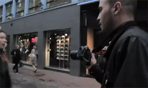 Street photography – This is how it shouldn't be done