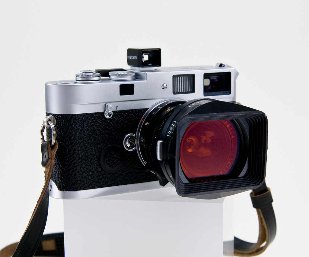 Rangefinder cameras- what are your options?