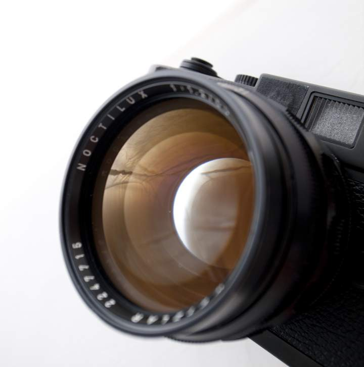 Lens for your Leica?