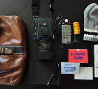 In your bag #56 – Arad Hosseini