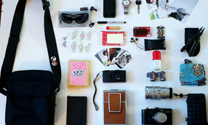 In your bag #63 – Jeremy Pangilinan