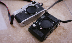 The Leica CL – A Viable M-Series Replacement?