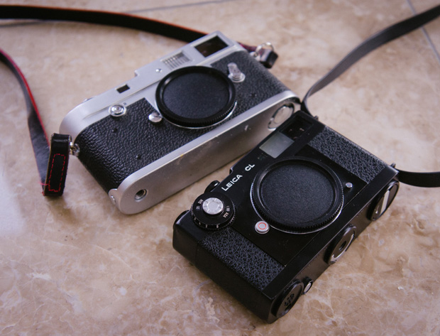 Leica 1reg The Leica CL – A Viable M Series Replacement?