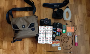 In your bag #75 – Shukri