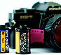 Traveling with film – By Tobias Weisserth
