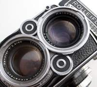 Medium format cameras- a buyers guide: Part 1