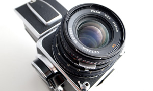Medium format cameras- a buyers guide: Part 2