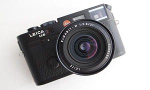 Leica Buyers Guide