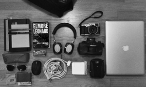 In your bag #174 – Joseph Campanella