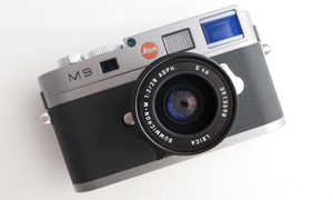 6 Reasons I Switched To The Leica M9