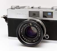 Guest Review – The Konica Auto S2