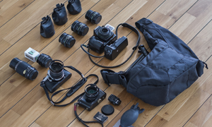 In your bag #224 – Thomas Ohlsson