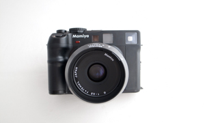 Digital cameras I want to see