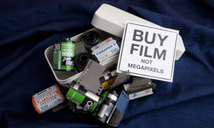 Japan Camera Hunter Film cases *News*