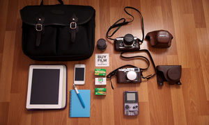 In your bag #263 – Dilraj Singh