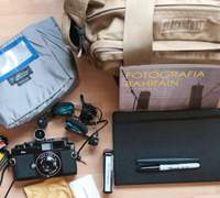 In your bag #257 – Conrado Orcajo