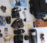 In your bag #259 – James Kent