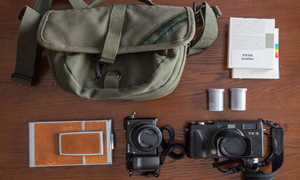 In your bag No: 301 – Clay Lipsky