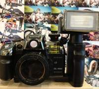 Camera Review: The DL-9000 aka The 'Scamera' by Joe Aguirre