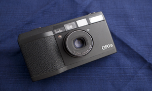 Camera Geekery: Ricoh GR1s Review By Ben Beech