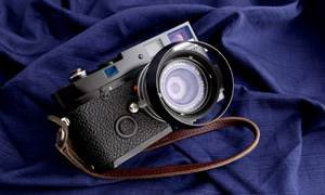 The Leica MP-6