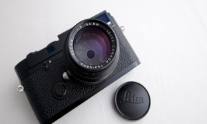 The Leica Elcan 66mm