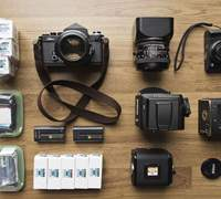 In your bag No: 400 – Ming Thein
