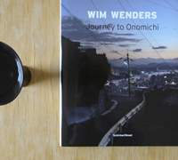 Jesse's book review – Journey to Onomichi by Wim Wenders