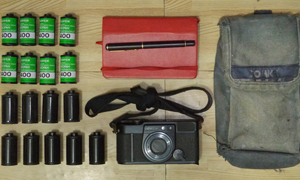 In your bag No: 440 – Buck Pago