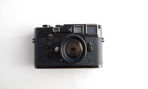Camera Repainting and Modification