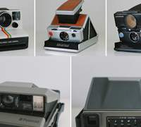 Beginner's Guide to Polaroid: Part I (Integral) by Phil Shen