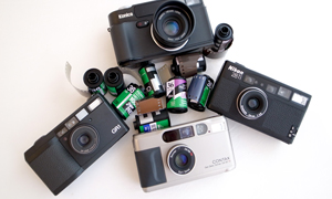 Premium compact cameras – A buyers guide