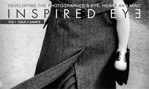Inspired Eye digital magazine