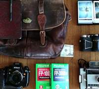 In your bag No: 511 – Carson Lancaster