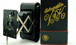 Vest Pocket Kodak Autographic