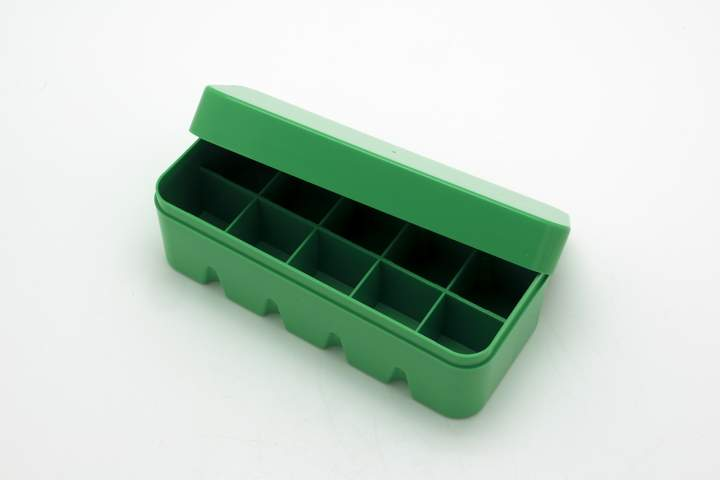 green film case