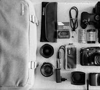 In your bag No: 574 – Stephan Spiegelberg