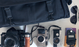 In your bag No: 561 – Elliot King