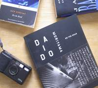 Jesse's book review – On The Road by Daido Moriyama