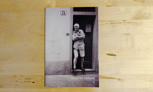 Photography zines (and books) No: 7