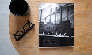 Jesse's Book Review – 1920's Expressionism by Kitai Kazuo
