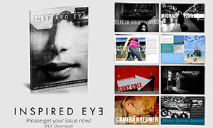 Inspired Eye Digital Magazine Issue 4