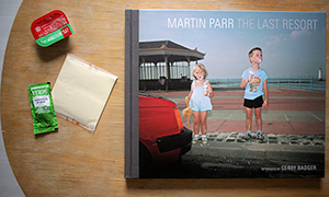 Jesse's Book Review – Last Resort by Martin Parr